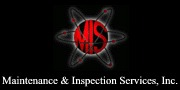MAINTENANCE AND INSPECTION SERVICES