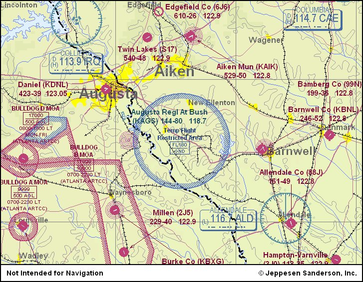 Savannah River Site SRS Savannah River Map Nuclear Pictures - Us artcc map