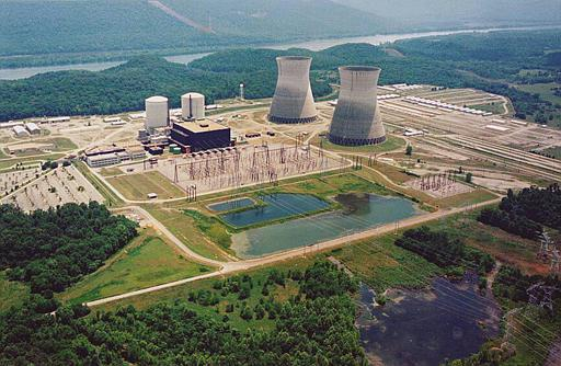 Bellefonte Bellefonte Nuclear Plant Nuclear Pictures