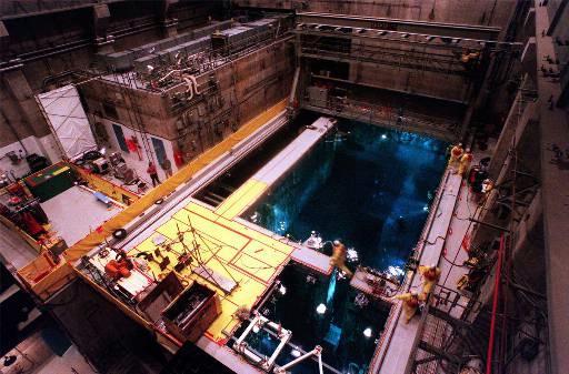 wolf creek - wolf creek nuclear power plant